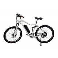 "Electric Bike LG 500W 48V 27.5"" Wheels Disk Brakes"