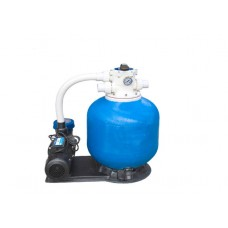 Swimming Pool combo sand filter pump kit