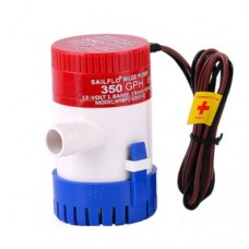 Submersible Bilge Pump 12V 350GPH