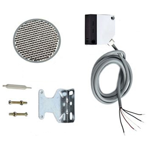 Reflective Photo Cell Infrared Sensor For Gate Garage Door