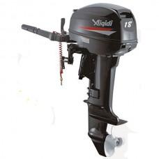 Outboard 18HP 2-Stroke Motor