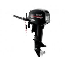 Outboard 9.9HP 2-Stroke Motor
