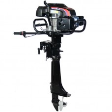 Outboard 6.5HP Air Cooled 4-Stroke Motor