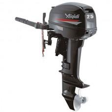 Outboard 25HP 4-Stroke Motor