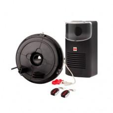 LockMaster 250N MAX Automatic Garage Roller Door Opener with  2-remote